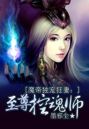 简介页-魔帝独宠狂妻:至尊控魂师